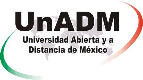 Logo UnADM