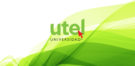 Logo Universidad UTEL