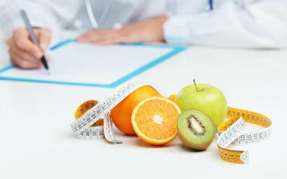 nutricion en linea